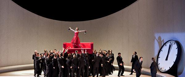 La Traviata – Met Opera Live in HD