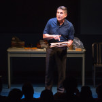 James Lecesne in Absolute Brightness - Photo by Matthew Murphy