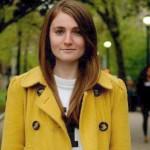 Marina Keegan in NYC