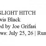 Hitch-header