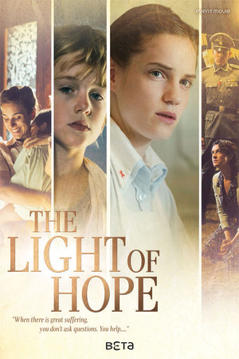 Click to buy tickets for The Light of Hope