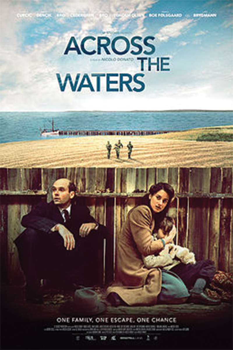 Click to buy tickets for Across the Waters