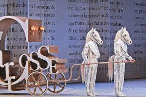 Metropolitan Opera Live in HD: Cendrillon