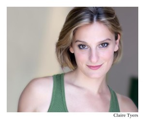 Claire Tyers 2