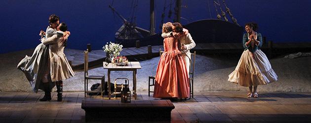 Cosi fan tutte – Met Opera in HD Summer Encore