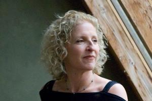 Summer Concert Series: Debra Mann