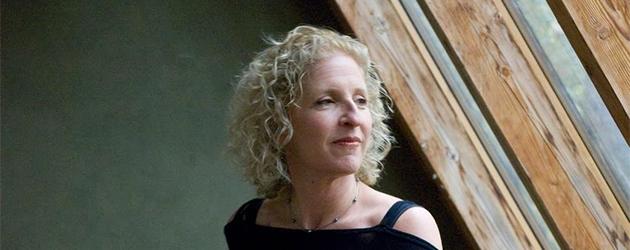 Debra Mann performs the music of Antonio Carlos Jobim