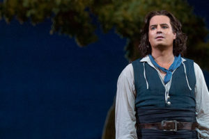 Metropolitan Opera Live in HD: L'Elisir d'Amore