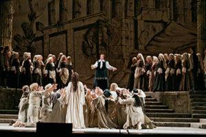 Idomeneo – Met Opera Live in HD