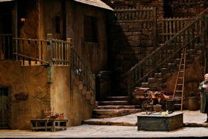 Metropolitan Opera Live in HD: Luisa Miller