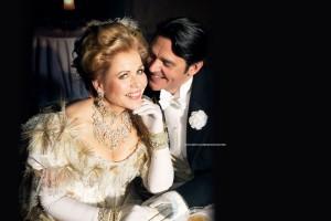 The Merry Widow – Met Opera Live in HD