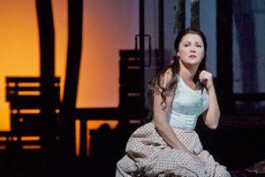 Eugene Onegin – Met Opera Live in HD