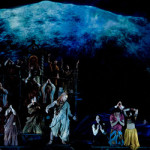 """English National opera 2014The Pearl Fishers"""