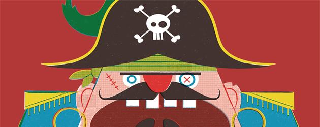English National Opera On Screen: The Pirates of Penzance