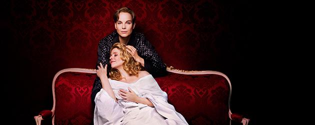 Der Rosenkavalier – Met Opera Live in HD