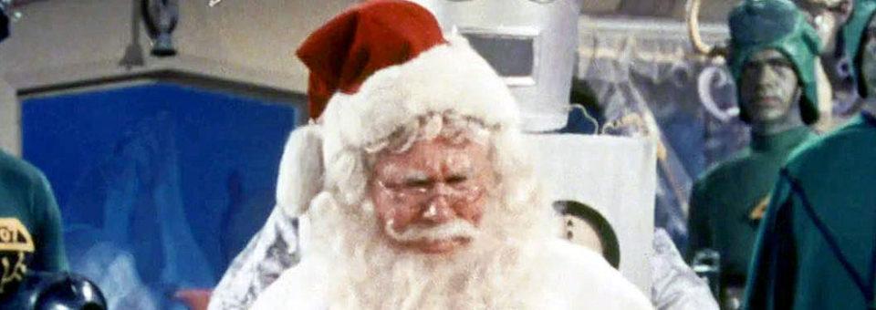 Santa Claus Conquers the Martians (film)