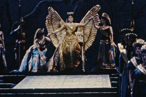 Metropolitan Opera Live in HD: Semiramide