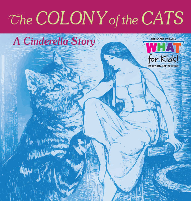 WHAT for Kids The Colony of the Cats