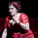 Tosca – Met Opera HD Summer Encore