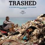Trashed Image