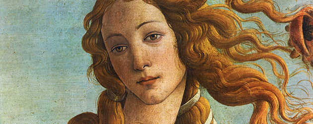 Florence and the Uffizi Gallery (film)