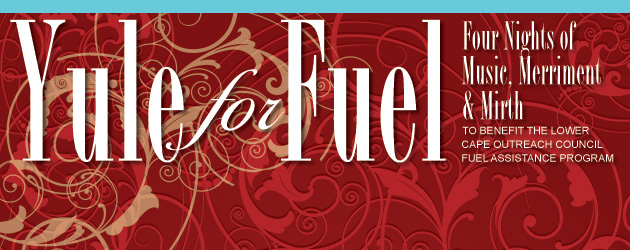 Yule for Fuel 2013