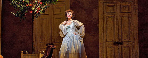 Il Barbiere di Siviglia – Met Opera Live in HD