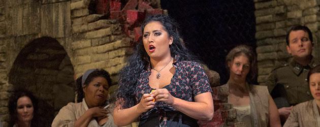 Carmen – Met Opera Live in HD