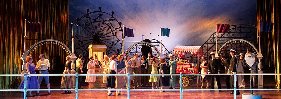 Metropolitan Opera Live in HD: Così fan tutte