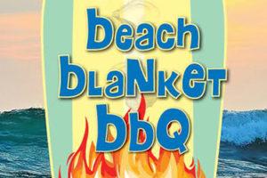 Players Ball: Beach Blanket BBQ