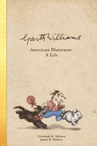 garth williams biography