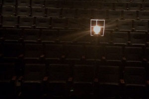 The Ghost Light Project