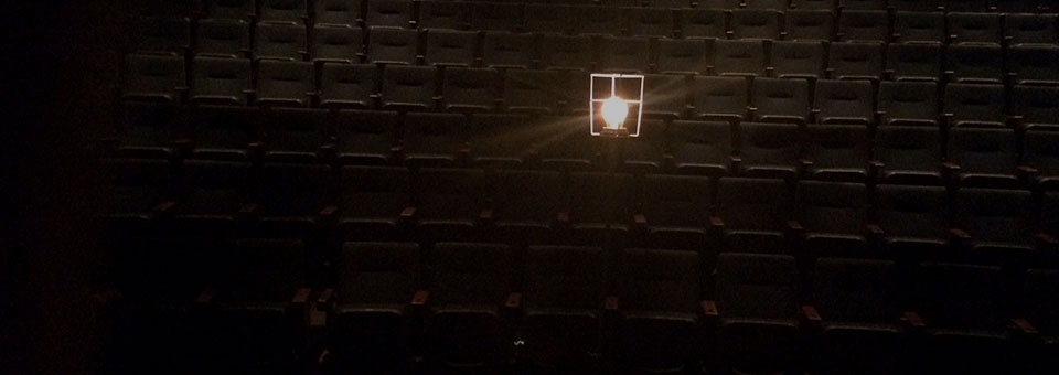 Ghost Light Header