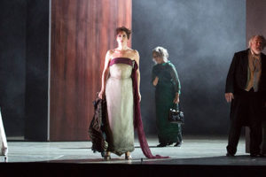 Metropolitan Opera Live in HD: The Exterminating Angel