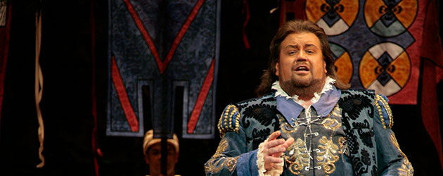 Die Meistersinger von Nürnberg – Met Opera Live in HD