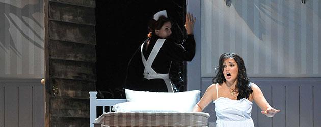 Iolanta & Bluebeard's Castle – Met Opera Live in HD
