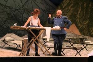 La Fille Du Regiment – Met Opera Live in HD