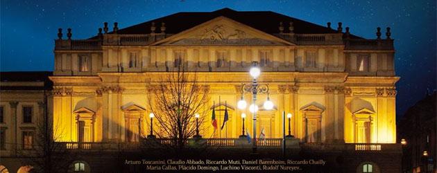 Teatro alla Scala:  The Temple of Wonders (film)