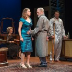 Cat on a Hot Tin Roof 2013