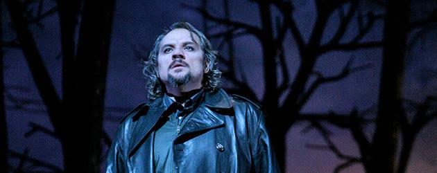 Macbeth – Met Opera Live in HD