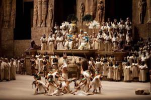 Aida – Met Opera Live in HD
