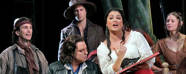 L'Elisir d'Amore – Met Opera in HD Summer Encore
