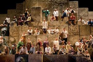 Nabucco – Met Opera Live in HD