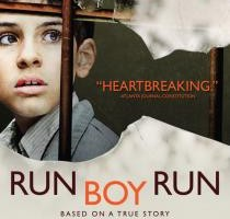 """""""Run Boy Run"""" and """"The Art Dealer"""" (films)"""